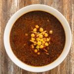 Arda'nın Mutfağı Erişteli Nohut Çorbası Tarifi 21.12.2019