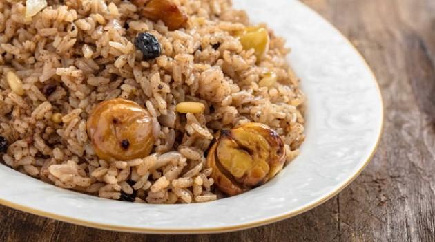 Arda'nın Mutfağı Kestaneli Pilav Tarifi 28.12.2019