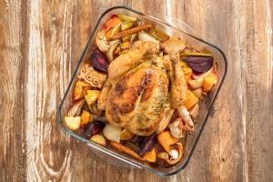 Arda'nın Mutfağı Krutonlu Tavuk Tarifi 28.12.2019