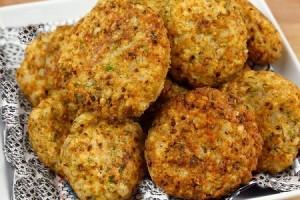 Gelinim Mutfakta Pirinç Köftesi Tarifi 19.12.2019