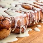 Arda'nın Mutfağı Tarçınlı Rulo Tatlısı Tarifi 07.12.2019