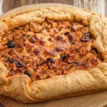 Arda'nın Mutfağı Tavuklu Açma Çanak Tarifi 21.12.2019