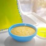 Ek Gıdaya Geçen Bebeklere İlk Sebze Çorba Tarifi