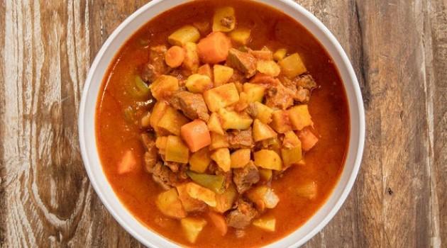 Arda'nın Mutfağı Kış Türlüsü Tarifi 11.01.2020