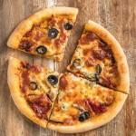 Arda'nın Mutfağı Mantarlı Sucuklu Pizza Tarifi 18.01.2020