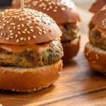 Arda'nın Mutfağı Sebzeli Mini Burgerler Tarifi 25.01.2020