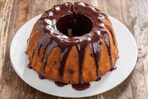 Arda'nın Mutfağı Portakallı Çikolatalı Kek Tarifi 04.01.2020