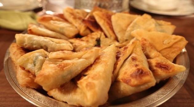 Gelinim Mutfakta Yozgat Böreği Tarifi 09.01.2020