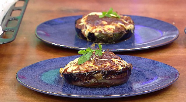 Gelinim Mutfakta Bolu Kebabı Tarifi 17.02.2020
