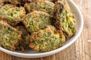 Arda'nın Mutfağı Brokoli Mücveri Tarifi 08.02.2020