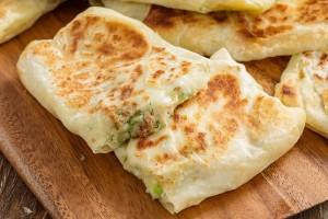 Arda'nın Mutfağı Patatesli Gözleme Tarifi 22.02.2020