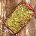 Arda'nın Mutfağı Yeşil Fırın Mücver Tarifi 29.02.2020