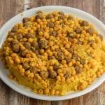 Arda'nın Mutfağı Ziyafet Pilavı Tarifi 01.02.2020