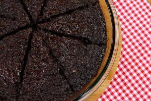 Arda'nın Mutfağı Tahinli Çikolatalı Islak Kek Tarifi 21.03.2020