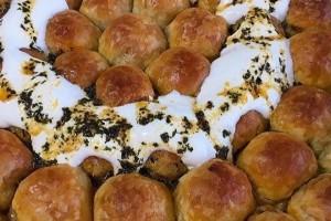 Arda'nın Mutfağı Boşnak Mantısı Tarifi 28.03.2020