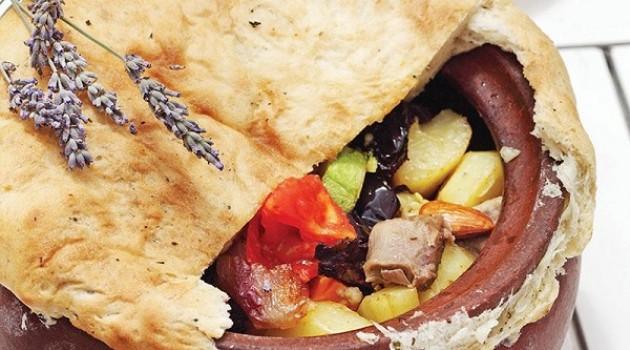 Arda'nın Mutfağı Hamurlu Güveç Tarifi 21.03.2020