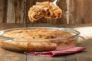 Arda'nın Ramazan Mutfağı Mercimekli Börek Tarifi 28.04.2020