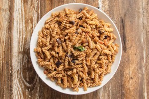 Arda'nın Mutfağı Patlıcanlı Makarna Tarifi 04.04.2020