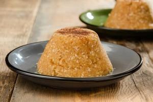 Arda'nın Ramazan Mutfağı Peynirli İrmik Helvası Tarifi 30.04.2020
