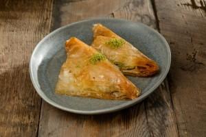 Arda'nın Ramazan Mutfağı Şöbiyet Tarifi 29.04.2020