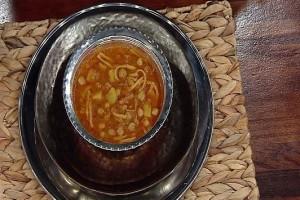 Gelinim Mutfakta Erişteli Nohut Çorbası Tarifi 18.05.2020
