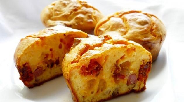 Gelinim Mutfakta Peynirli Sucuklu Çörek Tarifi 19.05.2020