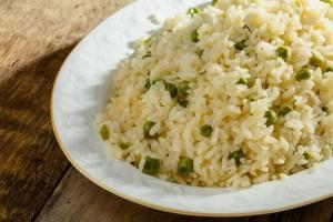 Arda'nın Ramazan Mutfağı Bezelyeli Pilav Tarifi 11.05.2020