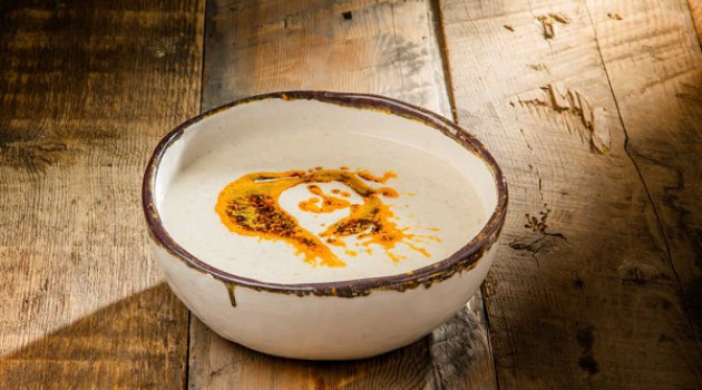 Arda'nın Ramazan Mutfağı Buğdaylı Yoğurt Çorbası Tarifi 16.05.2020