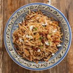 Arda'nın Mutfağı Cevizli Erişte Tarifi 30.05.2020
