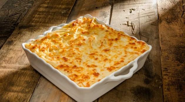 Arda'nın Ramazan Mutfağı  Fırın Makarna Tarifi 04.05.2020