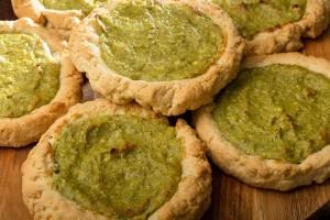 Arda'nın Ramazan Mutfağı Fıstıklı Şekerli Börek Tarifi 01.05.2020