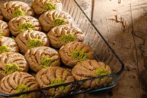 Arda'nın Ramazan Mutfağı İstiridye Tatlısı Tarifi 20.05.2020