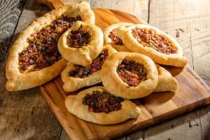 Arda'nın Ramazan Mutfağı Küçük Pideler Tarifi 12.05.2020