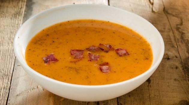 Arda'nın Ramazan Mutfağı Pastırmalı Tarhana Çorbası Tarifi 02.05.2020
