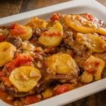 Arda'nın Ramazan Mutfağı Patatesli Antrikot Tarifi 23.05.2020