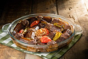 Arda'nın Ramazan Mutfağı Patlıcan Kebabı Tarifi 06.05.2020