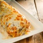 Arda'nın Ramazan Mutfağı Patlıcanlı Sarma Köfte Tarifi 02.05.2020