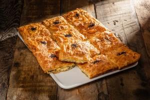 Arda'nın Ramazan Mutfağı Peynirli Tepsi Böreği Tarifi 21.05.2020