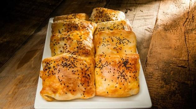 Arda'nın Ramazan Mutfağı Talaş Böreği Tarifi 05.05.2020