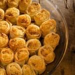 Arda'nın Ramazan Mutfağı Yufkalı Kadayıf Tatlısı Tarifi 22.05.2020