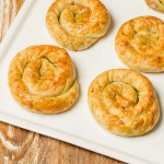 Arda'nın Mutfağı Tavuklu Pestolu Börek Tarifi 20.06.2020