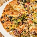 Arda'nın Mutfağı Lavaşta Pizza Tarifi 04.07.2020