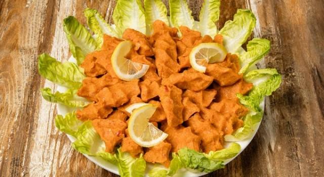 Arda'nın Mutfağı Patatesli Bulgurlu Köfte Tarifi 04.07.2020