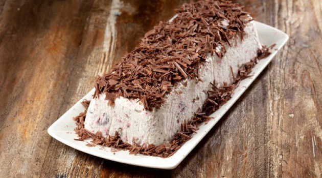 Arda'nın Mutfağı Çikolatalı Parfe Tarifi 12.09.2020