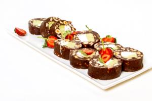 Mutfakta Buluşalım Dondurmalı Mozaik Pasta Tarifi 13.10.2020