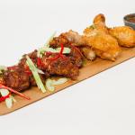 Hazer Amani İle Mutfakta Buluşalım Çıtır Tavuk Tarifi 16.10.2020