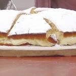 Gelinim Mutfakta Muzlu Alman Pastası Tarifi 23.10.2020