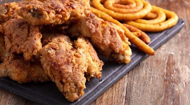 Arda'nın Mutfağı Batır Çıkar Çıtır Tavuk Tarifi 24.10.2020