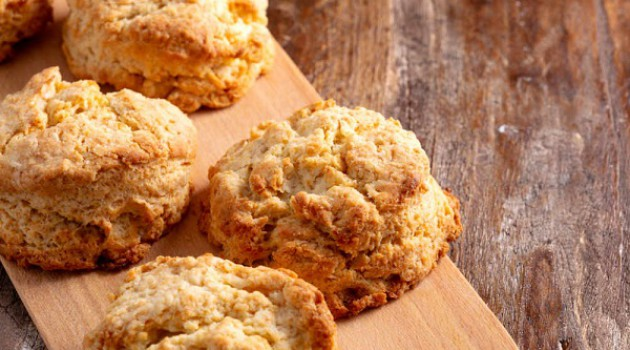 Arda'nın Mutfağı Bisküvi Ekmek Tarifi 24.10.2020