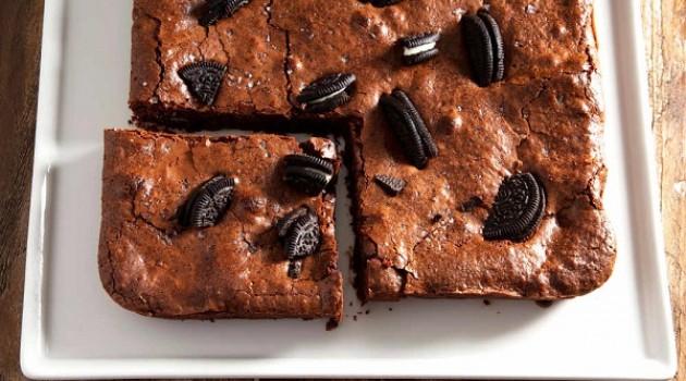 Arda'nın Mutfağı Bisküvili Brownie Tarifi 03.10.2020